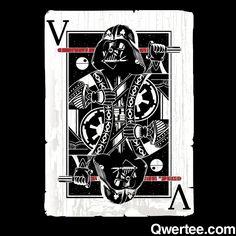 Vader's Redemption