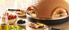 Met de pizzarette kun je je eigen heerlijke mini-pizza maken, gewoon aan tafel! Hier een leuk recept om zelf deeg te maken en ook ideeen voor ingredienten die...