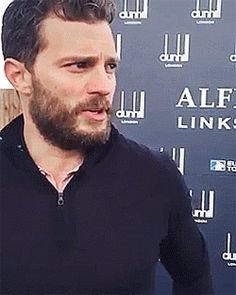 Jamie Dornan Attends The Alfred Dunhill Links Championship - Day One On October, 06