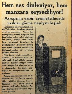 Old Advertisements, Advertising, Old Newspaper, Old Paper, Once Upon A Time, Vintage Ads, Work On Yourself, Twitter Sign Up, Istanbul