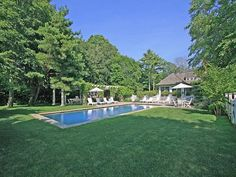 Backyard and #Pool