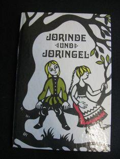 Jorinde und Joringel von Hannelore und Wolfram Brüder Grimm - Wegener  http://www.amazon.de/dp/B001QQ1S5S/ref=cm_sw_r_pi_dp_6lxIub1JY8NRS