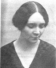 Dorothy L. Sayers (13 June 1893 – 17 December 1957)