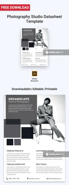 Free Travel Datasheet Free travel and Template - product spec sheet template