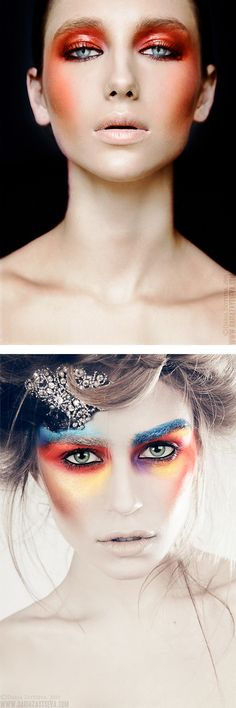 Beauty Photography by Daria Zaytseva | Inspiration Grid | Design Inspiration