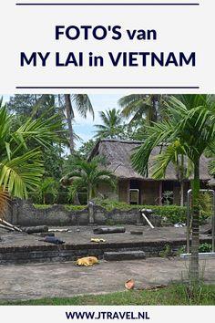 In 1968 vond in My Lai tijdens de Vietnamoorlog een verschrikkelijk bloedbad plaats. Het bloedbad van My Lai is het beschamendste hoofdstuk van de Amerikaanse inmenging in Vietnam. Mijn foto's van My Lai zie je in dit artikel. Kijk je mee? #mylai #vietnam #vietnamoorlog #jtravel #jtravelblog #fotos