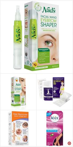 Shop Target for waxing kit you will love at great low prices. Free shipping on orders of $35+ or free same-day pick-up in store.
