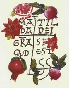 """Platea Medievale: """"Matilde, la donna che ho dovuto essere"""" in scena a Sovana (GR)"""