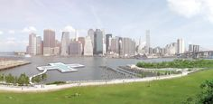 4 | +Pool, A Floating Pool For NYC's East River, Plans A 2015 Opening | Co.Design: business + innovation + design