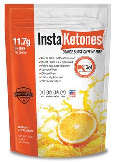 (30 Servings Per Bag 1.16 Lbs) I am so excited to introduce this product as it has been a true game changer in helping me reach my ideal weight and maintain it.Within 45 minutes it literally increases my measurable blood ketone level up to 2 points+. I am noticed a dramatic increase in my endurance and an even leaner more sculpted look as my body is burning stored fat as energy all day. It's easy to be Keto now as if I mess up and have fruit or too many carbs I can put my body back into fat…