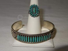 shopgoodwill.com: Signed Sterling Cuff Bracelet