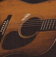 """At Neil Young's Nashville concerts at the Ryman Auditorium on August 18, 2005, he introduced the song """"This Old Guitar"""" by saying:    """"This is Hank William's guitar [he points to the guitar]. I try to do the right thing with the guitar. You don't want to stink with Hank's guitar. I lent it to Bob Dylan for a while. He didn't have a tour bus so I lent him mine and I left the guitar on the bed with a note saying Hank's guitar is back there. He used it for a couple of months."""""""