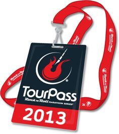 » TourPass 2013 | Rock 'n' Roll Marathon Series: really thinking about signing up for this one...