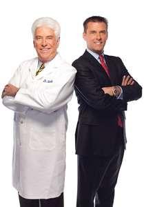 Dr. Myron Wentz & Dave Wentz-Founder and CEO of USANA Health Sciences https://kathykaehler.usana.com/