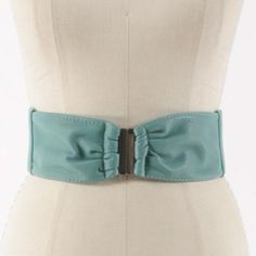 Mint Sweetheart Belt