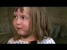 4 Year Old Foils Babysitter's Robbery Plot - YouTube  #Babysitter club. I AM here for #Abby little white #baby telling the truth. :O