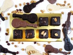 Lucky Chocolates : Organic Chocolate, Fair Trade Chocolate and Organic Gifts