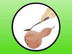 Parece que secar calabazas está adherido al ADN humano. Durante miles de años, los seres humanos han secado calabazas para crear herramientas, embarcaciones, utensilios, instrumentos y toda clase de artesanías. Comienza con este pasatiempo ...