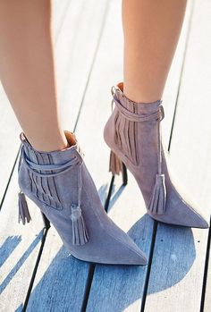Sophisticated shoes - nice photo