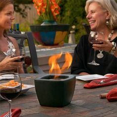 6 Pleasing Cool Tips: Fire Pit Terrace Stone Patios fire pit propane outdoor fireplaces.Small Fire Pit Back Yard fire pit propane diy. Small Fire Pit, Easy Fire Pit, Modern Fire Pit, Fire Pit Wall, Metal Fire Pit, Concrete Fire Pits, Fire Pit With Rocks, Gazebo With Fire Pit, Fire Pit Chairs