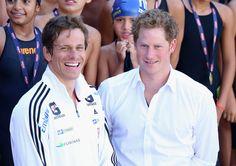 Prince Harry Photos: Prince Harry Visits Brazil: Day 2