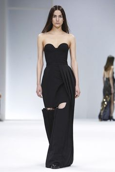 Chalayan Ready To Wear Fall Winter 2015 Paris