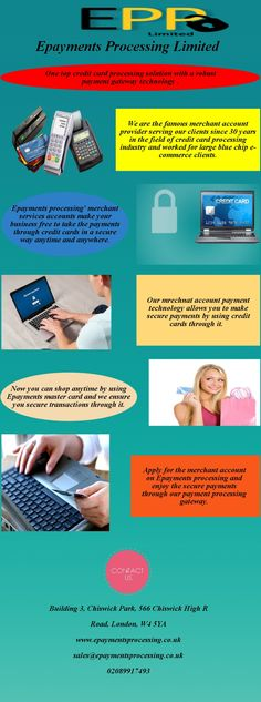 Enjoy the online #shopping by using our payment #gateway technology.