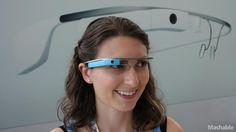 Google Glass Stole the Show at Google I/O 2013