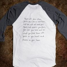 Caged heart - Mumford & Sons T-shirt