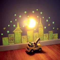 Kids' Room Decorating Ideas | Entertainment | Disney Family.com