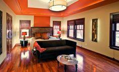 Décorations chambres avec influence asiatique ~ Décor de Maison / Décoration Chambre