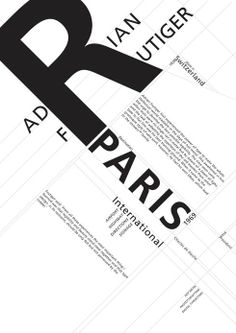 Poster Portfolio by Christopher Nowlan, via Behance