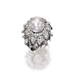 Sotheby's auction Magnificent Jewels on eBay | Harper's Bazaar