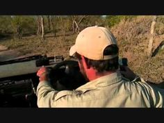 Part 2 AM Safari Drive at Djuma Game Reserve on March 03, 2016