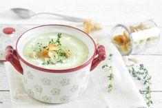 supa crema de usturoi cu cartofi reteta pas cu pas
