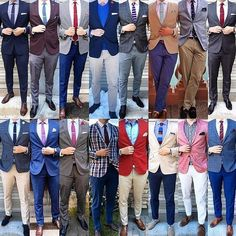 Big Men Fashion, Best Mens Fashion, Mens Fashion Suits, Fashion Outfits, Formal Men Outfit, Style Masculin, Designer Suits For Men, Mein Style, Business Casual Men