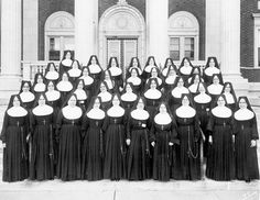 Sisters of St. Joseph of Carondelet