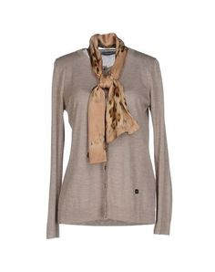 BLUMARINE Cardigan. #blumarine #cloth #dress #top #skirt #pant #coat #jacket #jecket #beachwear #