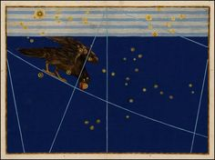 Johann Bayer's 'Uranometria' is one of the most important celestial atlases of the 17th Century and the forerunner of all star atlases which contained 51 star charts, of which 48 were Ptolomeic constellations