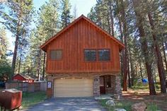 KIng's Kabin-- Walk to  Kings Beach - vacation rental in Lake Tahoe, California. View more: #LakeTahoeCaliforniaVacationRentals
