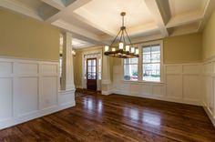 Craftsman Style Home Interiors Craftsman Style Home Interiors Craftsman  Dining Room Best Decor