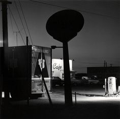 Robert Adams - Eden, Colorado, 1969
