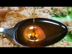 Fishing - How to make Best Carp Fishing Bait - Honey(98) - Siêu Mồi Cá Chép Dễ làm - YouTube