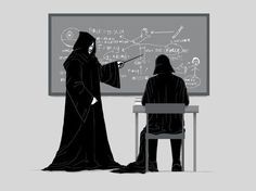 Sith academy