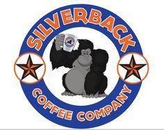 #silverback #logo #coffee #silverbackcoffeeco #design Kids Rugs, Coffee, Logos, Design, Home Decor, Homemade Home Decor, Kid Friendly Rugs, Design Comics, Decoration Home
