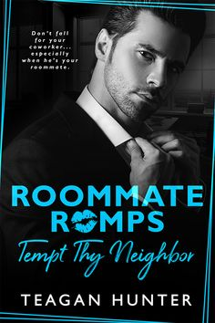 It's been killing me to keep this one secret for so long.I hope you love it! Are you ready?!?! SYNOPSIS: Don't fall for your coworker…especially when he's your roommate.Sutton Barnes thinks he's Prince Charming, but he's really the Prince of Hell.He's egotistical. A user. A complete douchecanoe.And unfortunately now my coworker. Did I mention he's […] Source