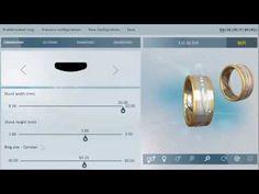 Movie+5+Saturn+3d+Interactive+Online+Wedding+Ring+Configurator+