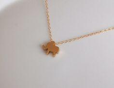 23. #éléphant - 29 colliers #délicats que vous ne voulez #jamais prendre #hors... → #Jewelry