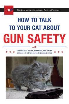 Por falar em livros estranhos... http://bicho-das-letras.blogspot.com/2017/04/livros-estranhos-3-how-to-talk-to-your.html #books #cats