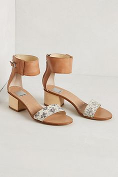 Courtyard heels #anthrofav #greigedesign
